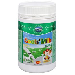 Australian Remedy Goat´s Milk 300 tbl.