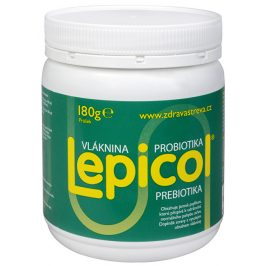 PROBIOTICS INTERNATIONAL LTD. Lepicol prášek 180 g
