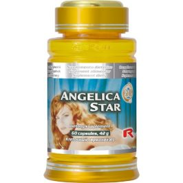STARLIFE ANGELICA STAR 60 kapslí