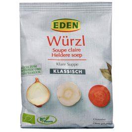 Country Life Bio Wurzl zeleninový bujon sáček 250 g