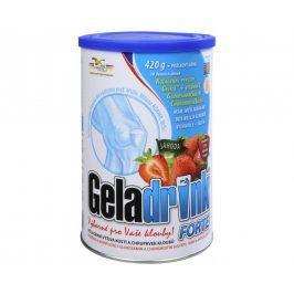 Orling Geladrink Forte nápoj 420 g Černý rybíz