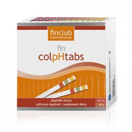 Finclub Fin ColpHtabs 60 tablet