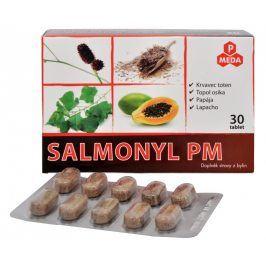 Purus Meda Salmonyl PM 30 tbl.