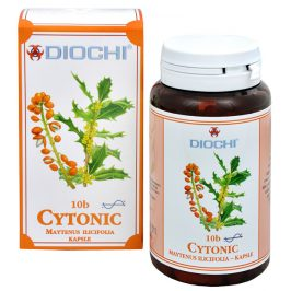Diochi Cytonic 90 kapslí