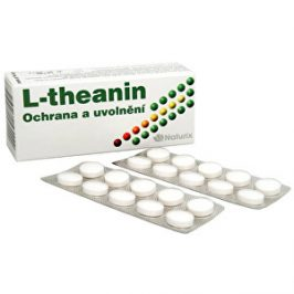 Vetrisol L-theanin 30 tbl.
