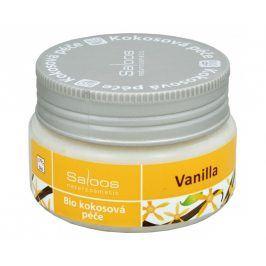 Saloos Bio Kokosová péče - Vanilla 100 ml