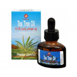 RTJ group Tea Tree Oil (Melaleuca alternifolia) 20 ml