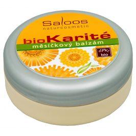 Saloos Bio Karité balzám - Měsíčkový 50 ml