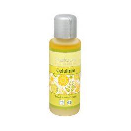 Saloos Bio tělový a masážní olej - Celulinie 50 ml