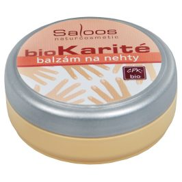 Salus BioKarité Balzám na nehty 19 ml