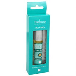 Saloos Aroma roll-on Na cesty 9 ml