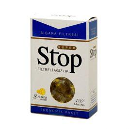 Eva Cosmetics STOPfiltr na cigarety 120 ks (8 filtr)