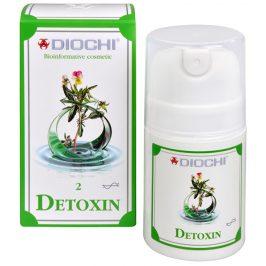 Diochi Detoxin krém 50 ml