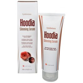 Herb Pharma Hoodia slimming serum 120 ml