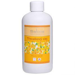 Saloos třezalkový olej olejový extrakt 250 ml