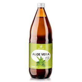 Allnature Aloe vera - 100% Bio šťáva 1 l