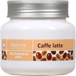 Saloos Bio Kokosová péče - Caffe latte 250 ml