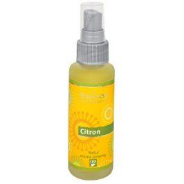 Saloos Natur aroma airspray - Citron (přírodní osvěžovač vzduchu) 50 ml