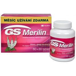 GreenSwan GS Merilin 60 tbl. + 30 tbl. ZDARMA