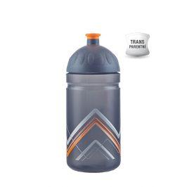 R&B Zdravá lahev 0,5 l BIKE Hory oranžová
