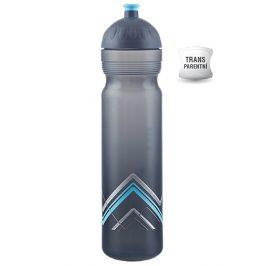 R&B Zdravá lahev 0,5 l BIKE Hory modrá