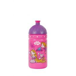 R&B Zdravá lahev 500 ml Svět princezen