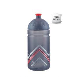 R&B Zdravá lahev 0,7 l BIKE Hory červená