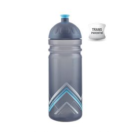 R&B Zdravá lahev 0,7 l BIKE Hory modrá