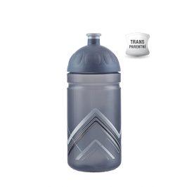 R&B Zdravá lahev 0,7 l BIKE Hory šedá