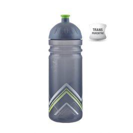 R&B Zdravá lahev 1 l BIKE Hory zelená