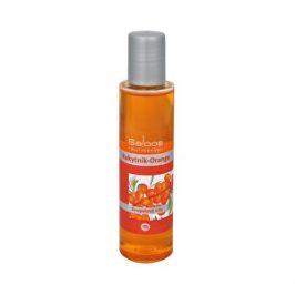 Saloos Koupelový olej - Rakytník-Orange 125 ml