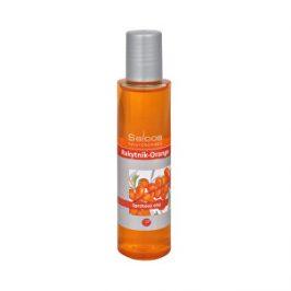 Saloos Sprchový olej - Rakytník-Orange 125 ml