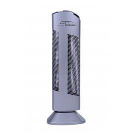 Ionic-CARE Triton X6 - stříbrná