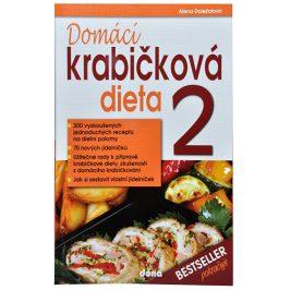 Knihy Domácí krabičková dieta 2 (Alena Doležalová)