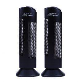 Högner Čistička vzduchu Ionic-CARE Triton X6 2 ks 2x černá