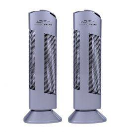Högner Čistička vzduchu Ionic-CARE Triton X6 2 ks 2x stříbrná