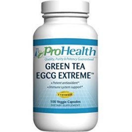 Blue Step Green Tea EGCG Extreme - extrakt ze zeleného čaje 100 kapslí