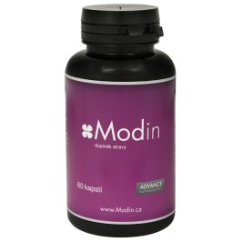 Advance nutraceutics Modin 60 kapslí