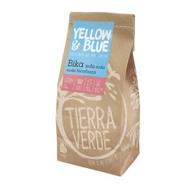 Yellow & Blue BIKA - jedlá soda PE sáček 1 kg