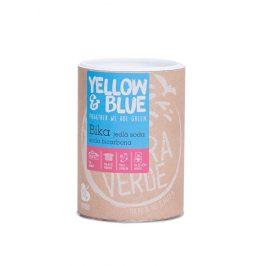 Yellow & Blue BIKA - jedlá soda dóza 1 kg