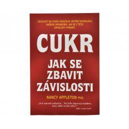 Knihy Cukr jak se zbavit závislosti (PhD. Nancy Appleton)