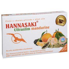 Phoenix Division Hannasaki UltraSlim - čajová směs 3 x 25 g Mandarine