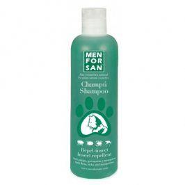 Menforsan Přírodní šampon pro kočky (Shampoo Insect Repellent) 300 ml