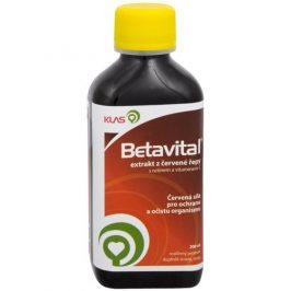 Klas Betavital 200 ml
