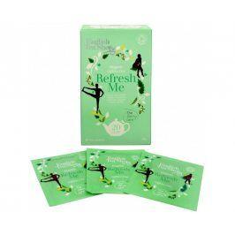 English Tea Shop BIO Wellness čaj - Osvěžení 20 sáčků