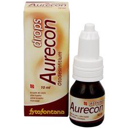 Fytofontana Aurecon drops ušní kapky 10 ml