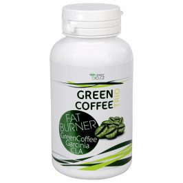 DoktorBio Green Coffee Trio 90 tablet