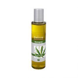 Saloos Sprchový olej - Konopný 125 ml