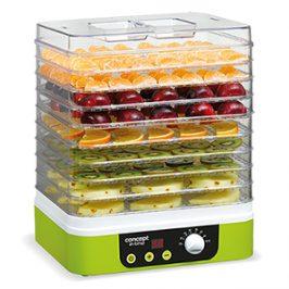 Concept Sušička ovoce a zeleniny In Time SO-1060