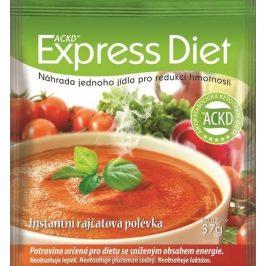 Good Nature Express Diet - instantní polévka Rajčatová